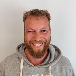 Henrik A. Jacobsen