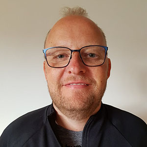 Brian Rask Olesen