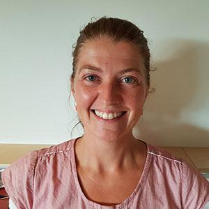 Pia Amtrup Sørensen