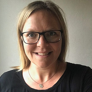 Marianne Olander